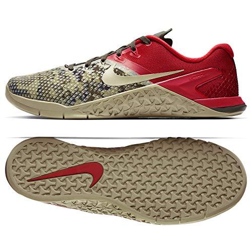 Nike Herren Metcon 4 Xd Gymnastikschuhe