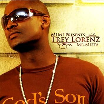 Mimi Presents Trey Lorenz: Mr. Mista