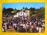 Antigua Postal - Old Postcard : Romeria de Ntra. Sra.de la Bella - LEPE (Huelva)...
