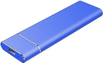 1TB 2TB External Hard Drive,Portable Hard Drive External Slim Hard Drive Data Storage Compatible with PC, Laptop and Mac (...