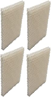 Humidifier Filter Replacement for Honeywell HAC-700 HW700 HAC-700PDQFilter-B (4-Pack)