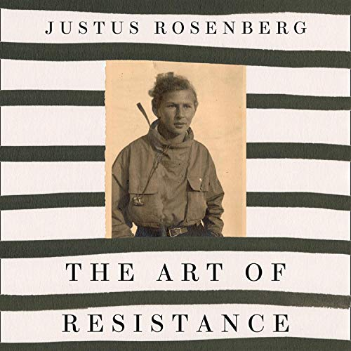 The Art of Resistance cover art