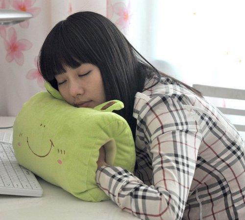 Efficacy『お昼寝枕』