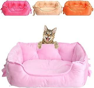 Amazon.es: Cama Princesa - Perros: Productos para mascotas