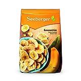 Seeberger Bananenchips, 5er Pack (5 x 500 g Packung)