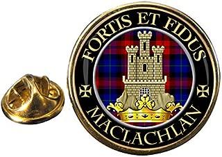 maclachlan clan crest