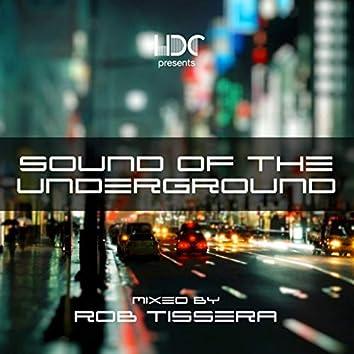Sound Of The Underground, Vol. 1 (Mix 2)