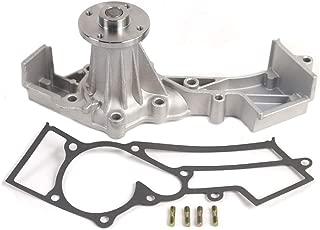 MOCA 150-1610 Engine Water Pump Kit for 1997-2000 Infiniti QX4, 1999-2004 Nissan Frontier, 2000-2003 Nissan Xterra, 1996-2000 Nissan Pathfinder
