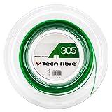 Tecnifibre Bobine 110M-305-1.20 Cordage de Squash Adulte, Vert, Unique