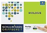 Schulwissen griffbereit: Biologie