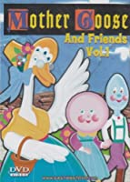 Mother Goose And Friends Vol. 1 [Slim Case]