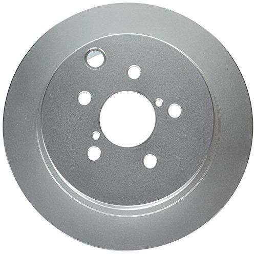 Bosch 48011655 QuietCast Premium Disc Brake Rotor...