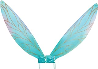 Bristol Novelties Adult Costume Dragonfly Ugly Bug Angel Fairy Pixie Wings