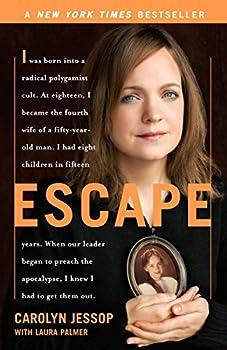 escape carolyn jessop