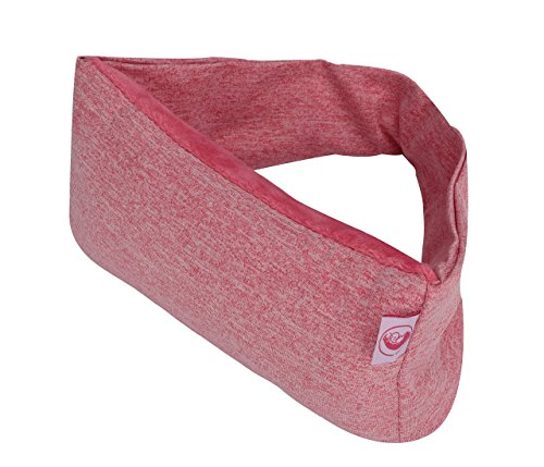 2 in 1 Voyage Travel Pillow and Eye Mask