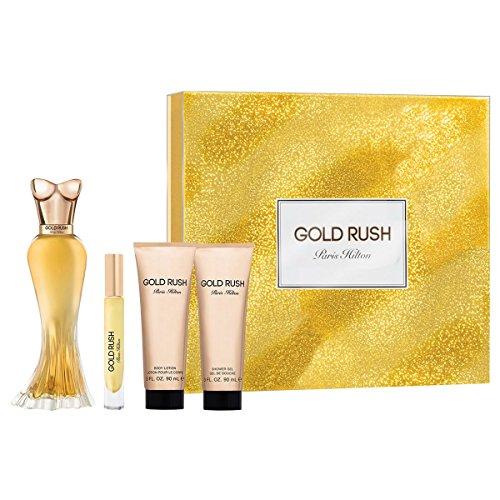 La Mejor Selección de Gold Rush Paris Hilton los preferidos por los clientes. 5