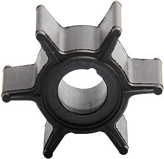 Water Pump Impeller 369-65021-1 47-16154-3 18-3098 for Mercury Sierra Tohatsu 2HP 2.5HP 3.5HP 4HP 5HP 6HP