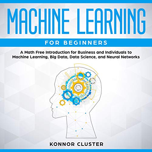 『Machine Learning for Beginners』のカバーアート