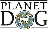 Planet Dog Orbee-Tuff Sport Baseball Spielzeug für Hunde – Durchmesser ca. 8,3 cm - 5