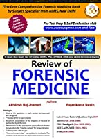 Review Of Forensic Medicine