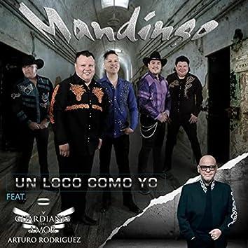 Un Loco Como Yo (feat. Guardianes del Amor de Arturo Rodriguez)