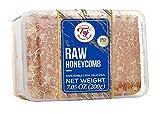 TAJ Gourmet All Natural Raw Honeycomb Turkish Honey Comb, 200g (7.05oz)