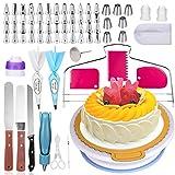 Torte di Zucchero Come usare gli attrezzi per le torte di zucchero