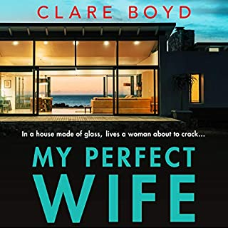 My Perfect Wife cover art