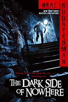 Paperback The Dark Side of Nowhere Book