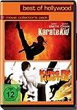 Best of Hollywood - 2 Movie Collector's Pack: Karate Kid / Kung Fu Hustle [2 DVDs] - Jaden Smith