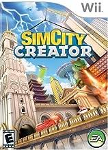 SimCity Creator - Nintendo Wii (Renewed)