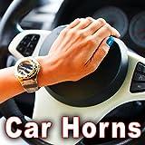 Car Horns Sound Effects