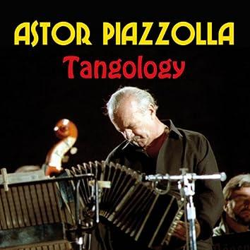Tangology