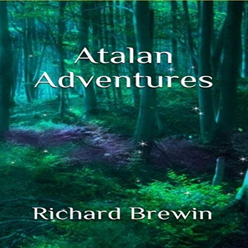 Atalan Adventures  By  cover art
