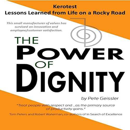 Kerotest - Lessons Learned from Life on a Rocky Road audiobook cover art