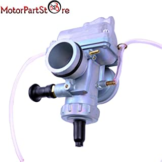 VistorHies -Carburetor for Yamaha RX135 RX 135 Dirt Pit Bike ATV Quad Motorcycle Engine Carb Accessories D10