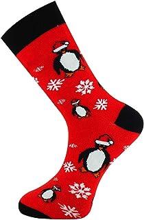 Mysocks Unisex Ankle Christmas Socks