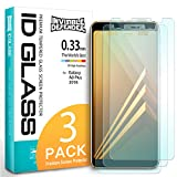 Ringke Screen Protector Compatible with Galaxy A8 Plus 2018 -...