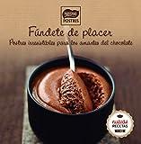 Fúndete de placer: Postres irresistibles para los amantes del chocolate (Gastronomía)