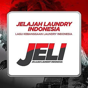 Jelajah Laundry Indonesia