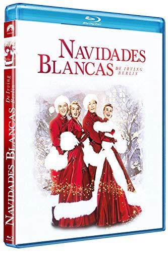 Navidades blancas (BD) [Blu-ray]