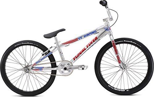 SE Bikes 24 Zoll BMX FLOVAL Flyer 24'' Elite Race Bile