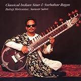 Classical Indian Sitar&Surbaha...