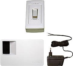 EKEY 101407 Vingerscanner-set Home 2.0 AP 1, opbouw