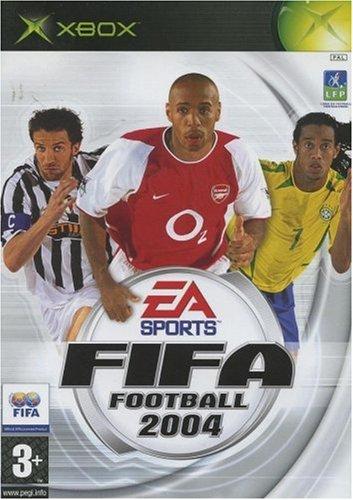 Fifa: Football 2004