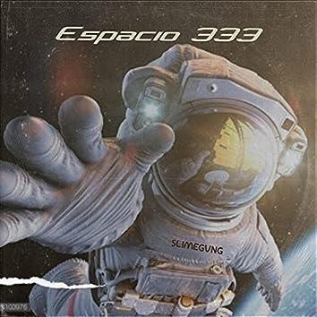 Espacio 333 (feat. Cannabico ) (feat. Cannabico)