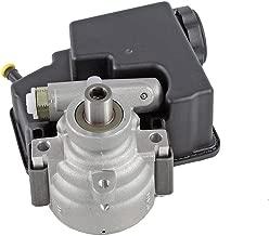 Brand new DNJ Power Steering Pump w/Reservoir PSP1179 for 04-09 / Chevrolet Impala LaCrosse 3.8L V6 OHV - No Core Needed