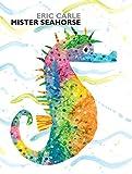 mr seahorse ocean picture book