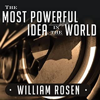 The Most Powerful Idea in the World cover art