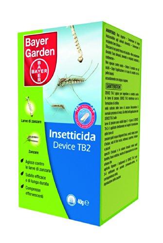 Bayer - Device TP2 antizanzara
